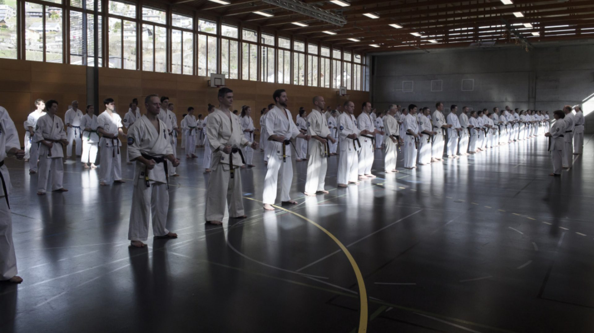 Karate Do Obwalden